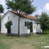 """Црква """"Свети Никола"""", село Лажани."""