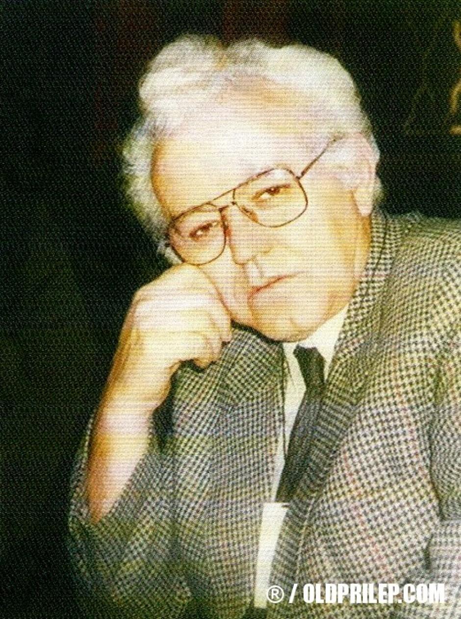Александар Заткоски - Затко