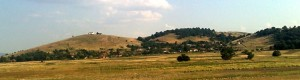 2011 година: Поглед кон Веселчани...