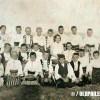 1927/28: Ученици од Долнени.