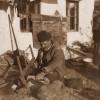 1917: Тишлер од Прилеп...