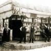 1930: Колонијален дуќан во Прилеп.