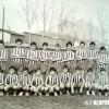 "1976: Пионерите од ФК ""Победа""."