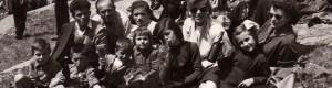 2 мај 1957: Жеревци на излет...