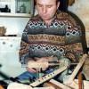 1996: Томе Петрески - народен гајдаџија и изработувач на народни инструменти.