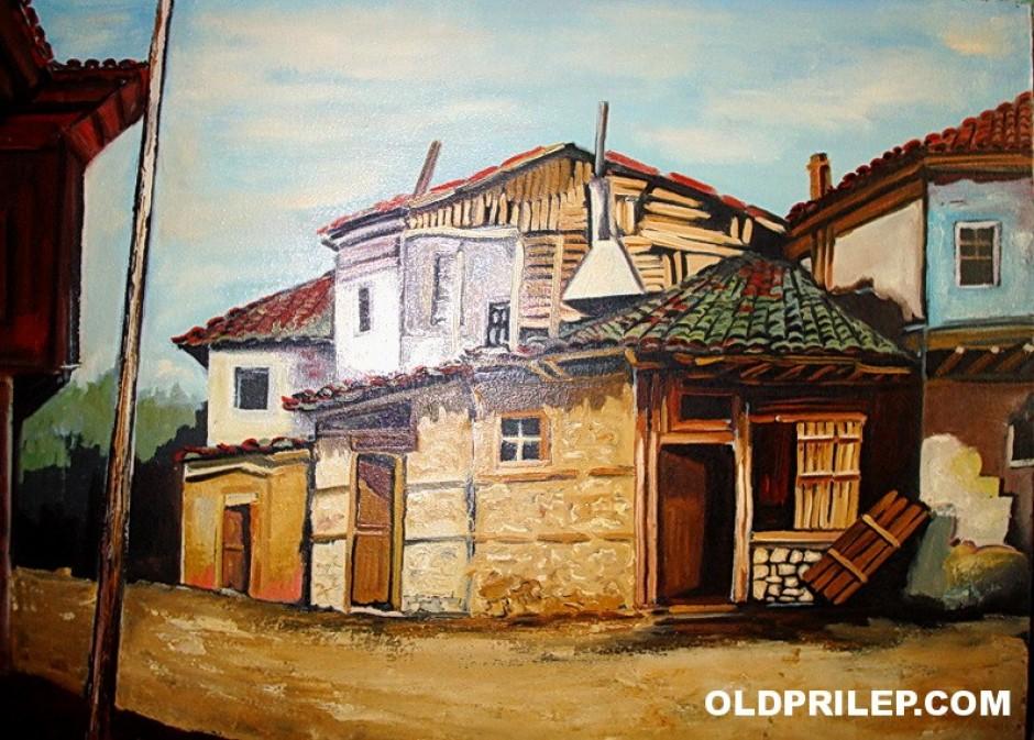 Дело на Драган Михајлоски - Пижа