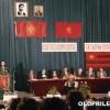 6-7 април 1991: Љубчо Георгиевски зборува на конгресот на ВМРО ДПМНЕ во Прилеп