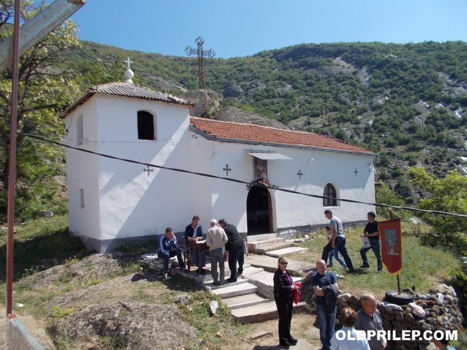 """Манастир """"Свети Атанасиј"""", село Дреновци."""