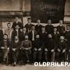 Учебна 1888/89: Учители и ученици од Солунската машка гимназија
