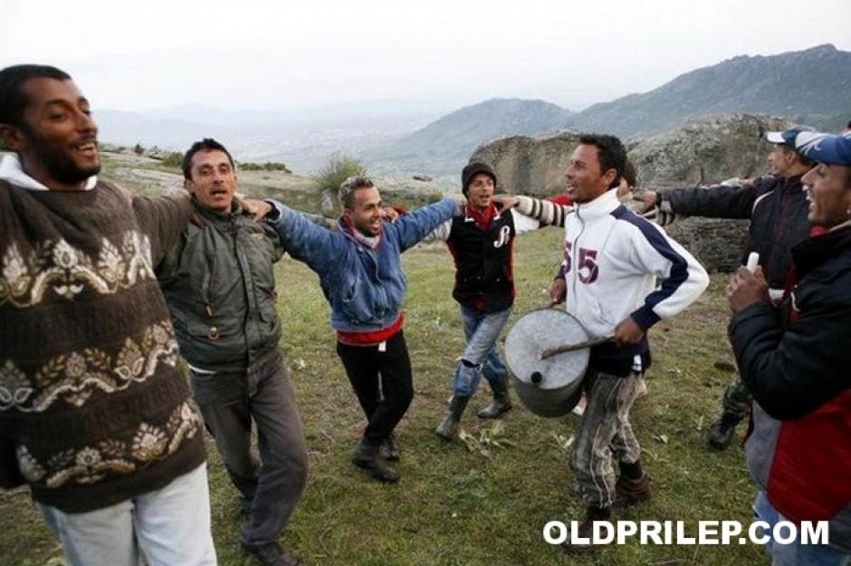 2009: Се вие оро на Самовилец...