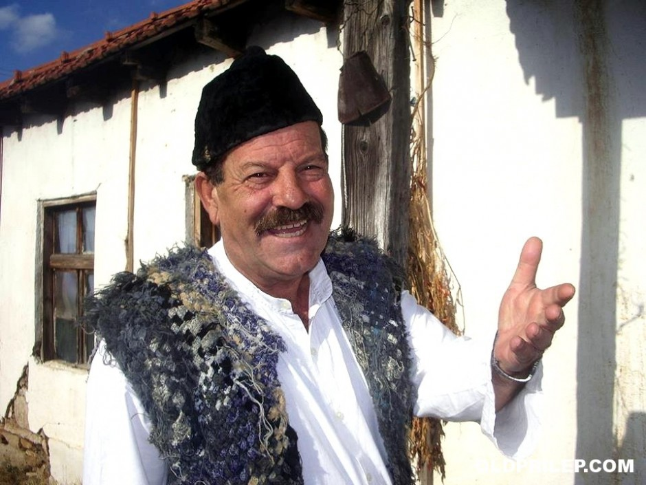 Благоја Спиркоски - Џумерко