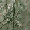 Сателитска снимка од Мало Рувци...