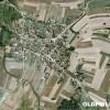 Сателитска снимка на Секирци