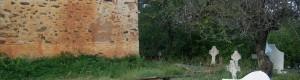 """Црква """"Света Богородица"""", село Маргари."""