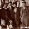"""1928: """"За успомен... Посластичара код Јована Биџовића"""""""