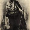 1911: Драгутин Јовановиќ - Луне како четник