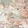 Мапа на Ореовец
