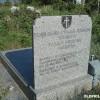 Гробот на Толе Паша во Крушевица.