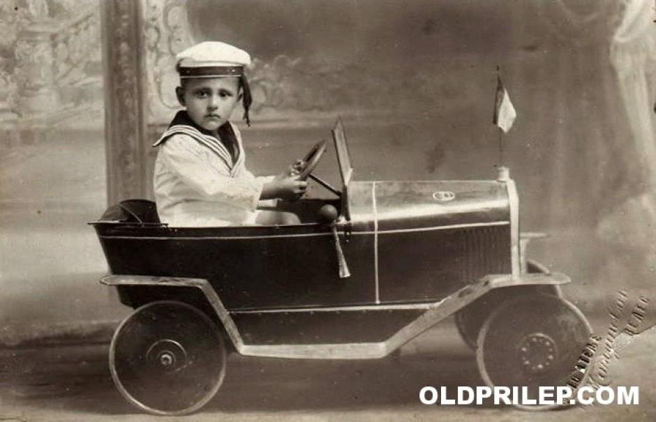 25 Август 1930: Благоја Антоски