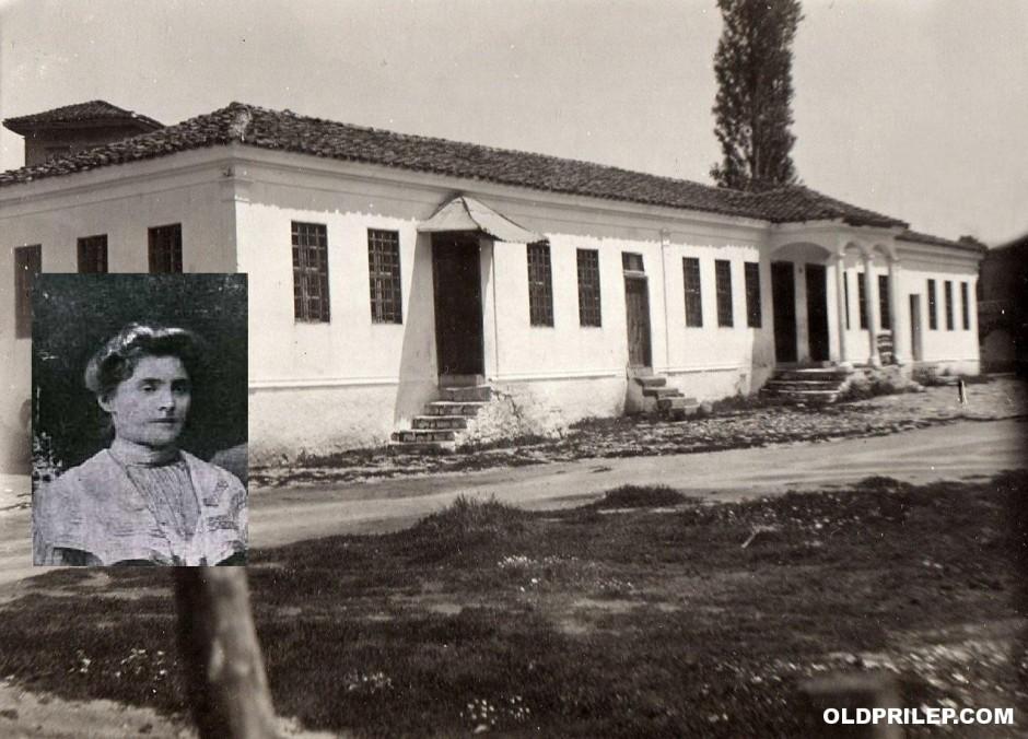 Евгенија Јанчулева