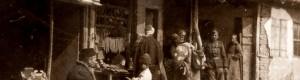 1918: Самарџиска работилница во Прилеп...