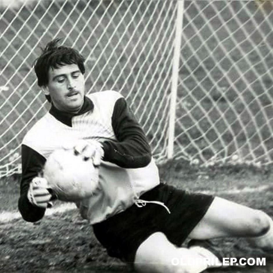 Љупчо Димовски
