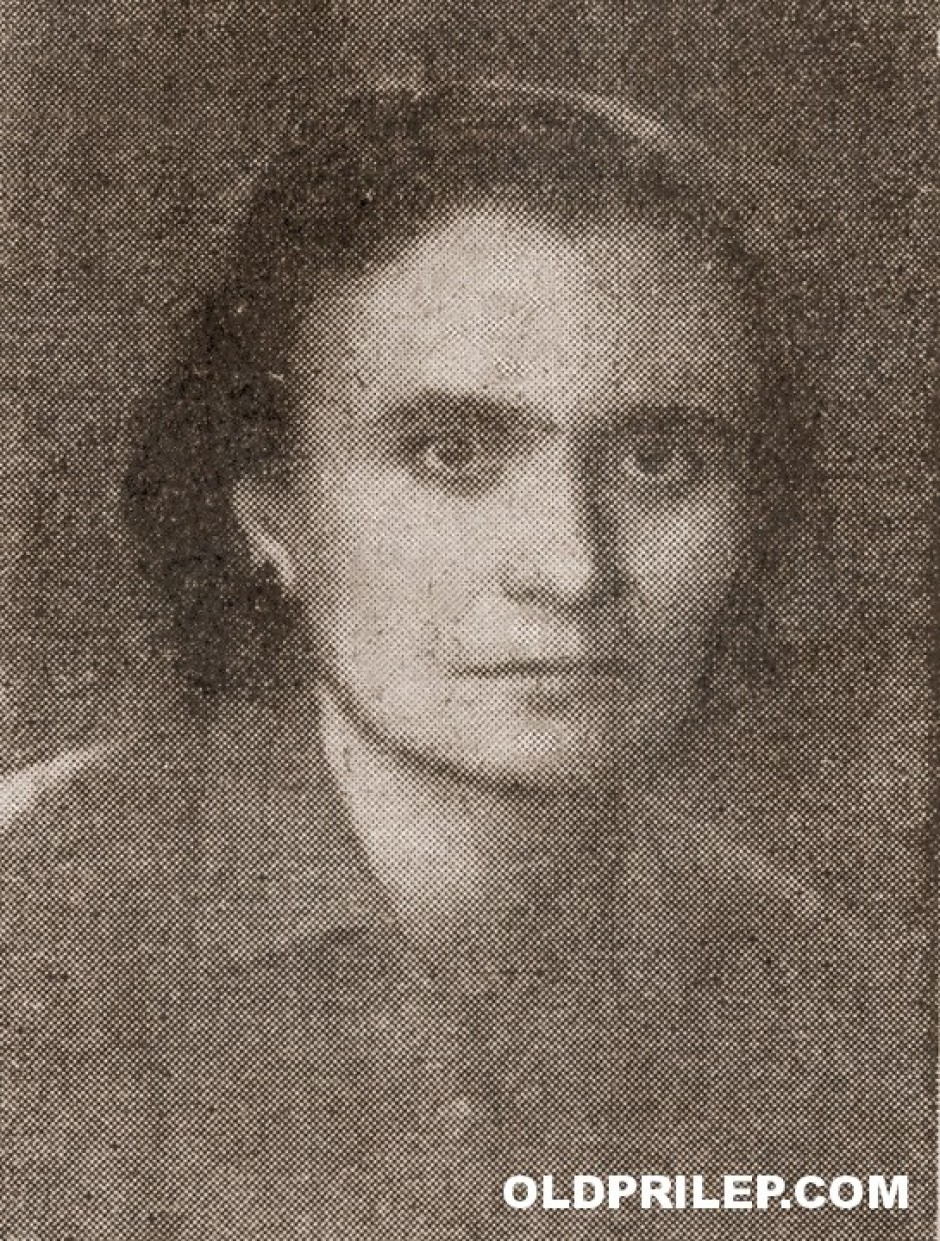Љубица Аџимитреска - Бубе