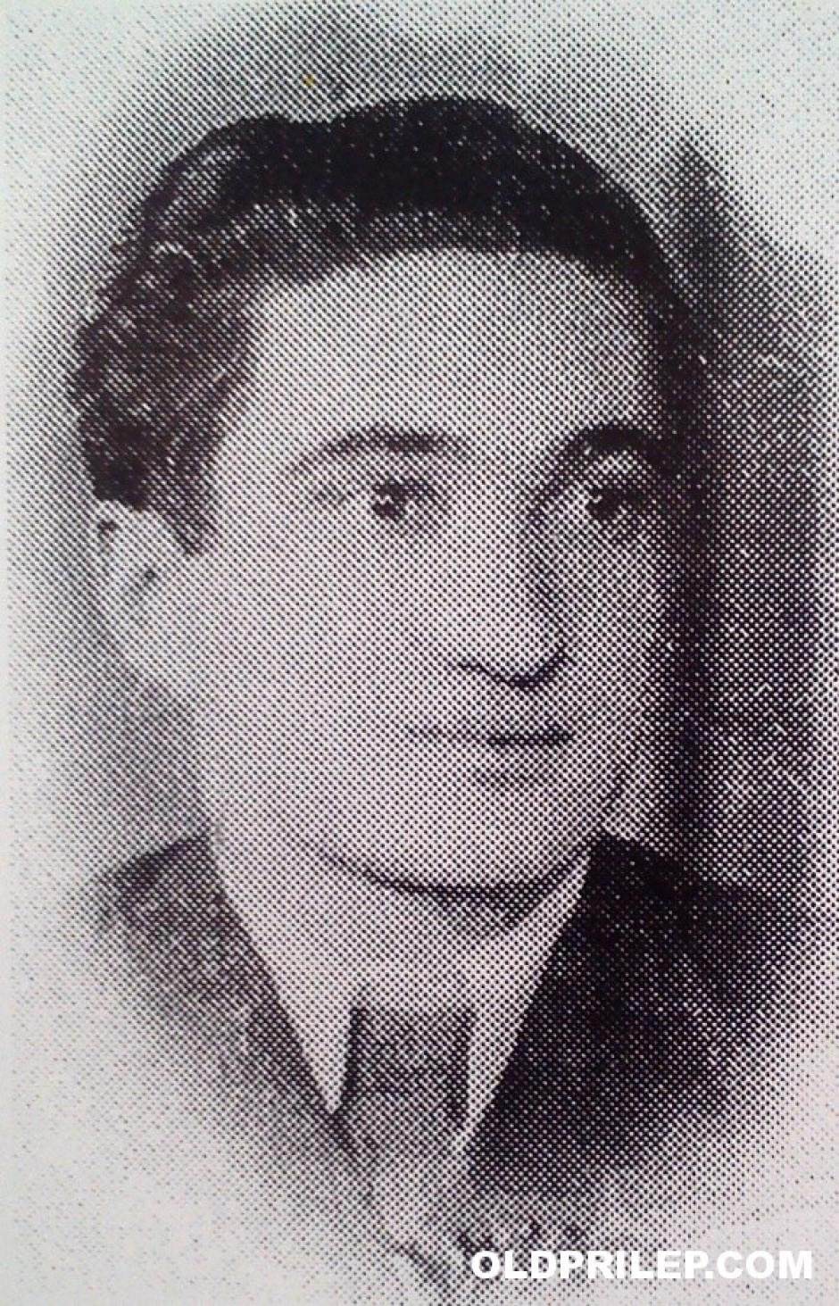 Милан Самак
