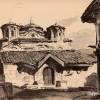 """Љубомир Ивановиќ: """"Манастир Трескавец"""", 1928 година"""