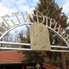 """Параклис """"Свети Трифун"""", Склештен мост."""