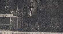 """1967: Во погоните на ДП """"Победа"""""""