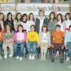 "Учебна 2006/07: Ученици при ОУ ""Кочо Рацин"""