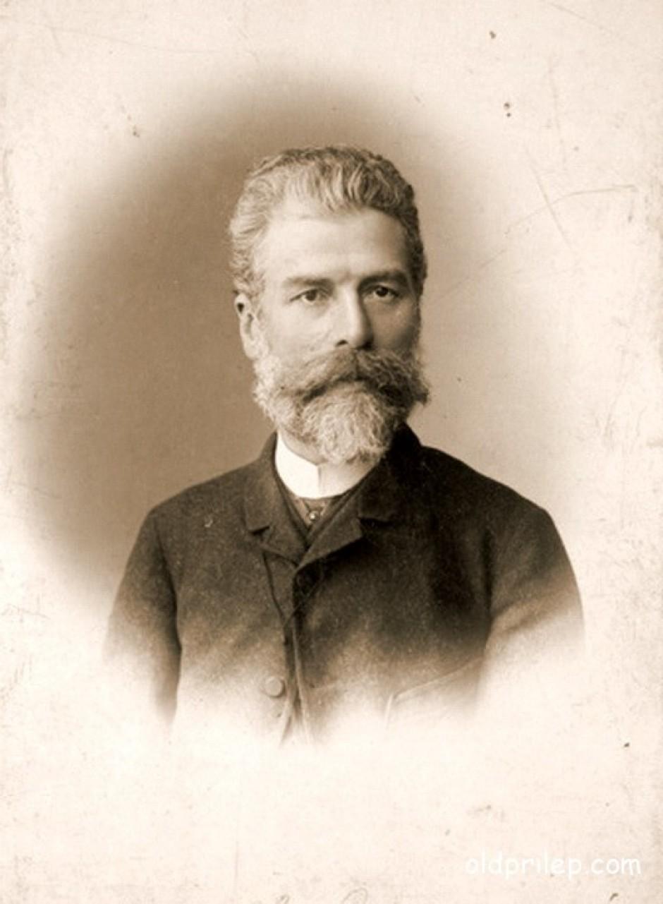 Јосиф Ковачев
