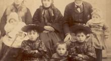 Од архивата на семејството Милошевци