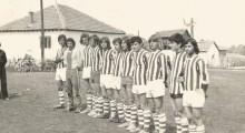 1976/77: ФК Беровци
