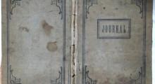 """1907: Главна книга на махалeнските чешми од махала """"Битолско џаде"""""""