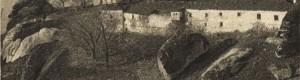 1917: Манастирот Успение на Пресвета Богородица - Трескавец ...