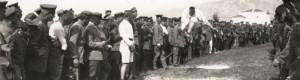 Прва светска војна: Спортски игри организирани од Централните сили во Прилеп