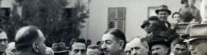 1940: Посета на премиерот на Кралството Југославија, Драгиша Цветковиќ во Прилеп