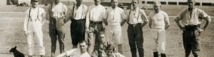 Прва Светска војна: Ескадронот JASTA 25, од Канатларци на фудбал во Прилеп