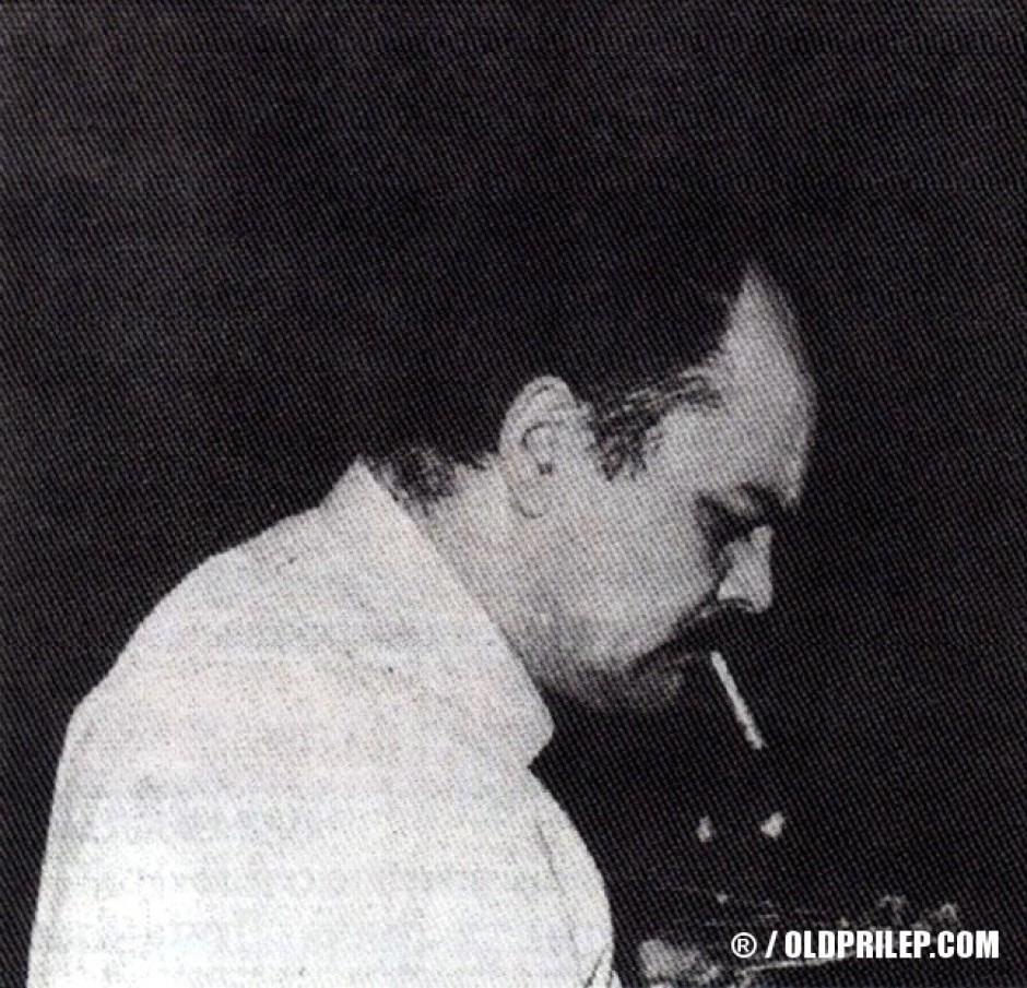 Ристо Лозаноски