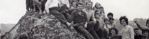 1961/62: Еднодневна ексурзија до Топташ.