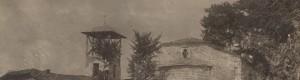 """20те години од минатиот век: Црквата """"Пресвета Богородица"""" во село Мажучиште"""