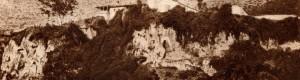 """1924: """"Манастир Зрзе код Прилепа""""..."""