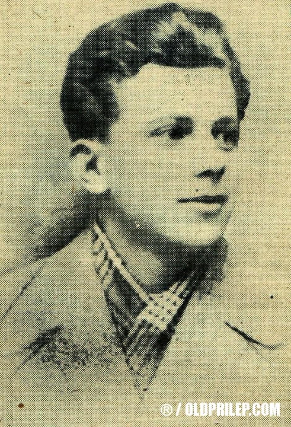 Стеван Базеркоски - Лански