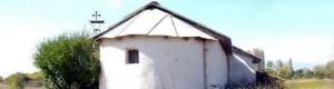 """Црква """"Свети Атанасиј"""", село Забрчани"""