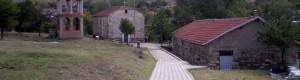 """Црква """"Рождество на Пресвета Богородица"""", село Штавица"""