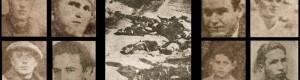 Прилепчани и дабничани уапсени во септември 1942 година, ѕверски измачувани а потоа убиени кај Дабнички завој...