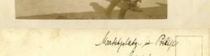 Прва светска војна: Фотокартичка од Прилеп испратена во Германија...