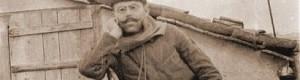 Прва светска војна: Јордан Тренков на служба во бугарската армија